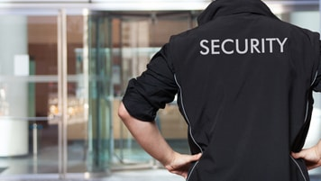 Ochrona Stacjonarna Agencja ochrony Kowalczyk
